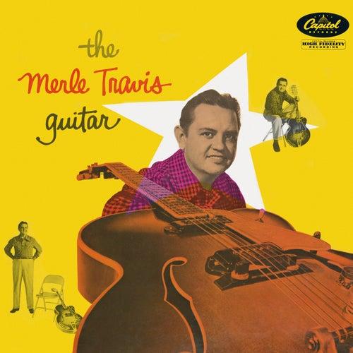 The Merle Travis Guitar von Merle Travis