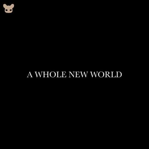 A Whole New World von Kimbo
