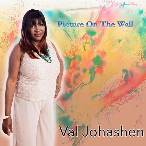 Picture on the Wall by Val Johashen