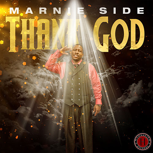 Thank God by Marnie Side