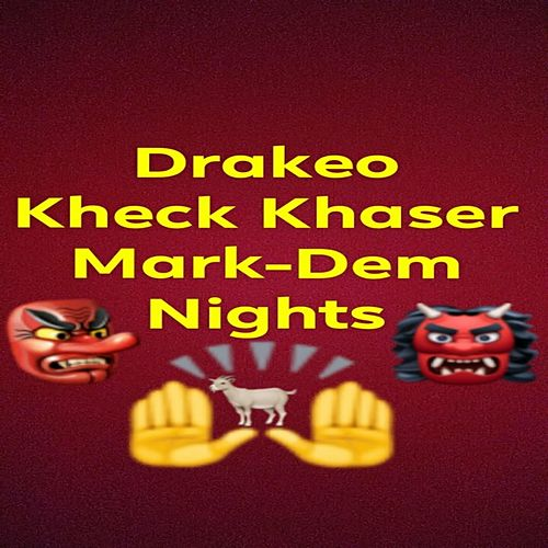 Dem Nights by DrakeO The Ruler