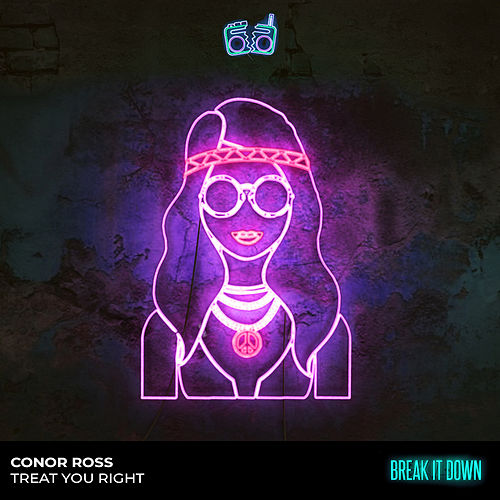 Treat You Right by Conor Ross