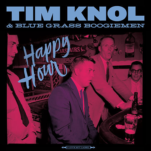 Happy Hour by Tim Knol