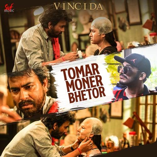 Tomar Moner Bhetor (From