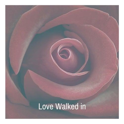 Love Walked in von Dinah Washington