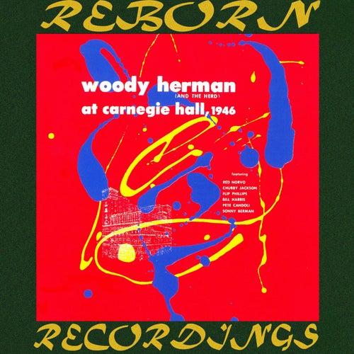 At Carnegie Hall, 1946 (HD Remastered) de Woody Herman