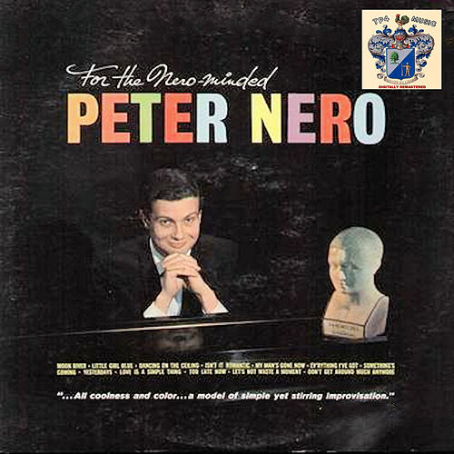 The Nero Minded de Peter Nero