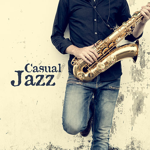 Casual Jazz – Instrumental Jazz Music Ambient de Relaxing Instrumental Music Classical New Age Piano Music