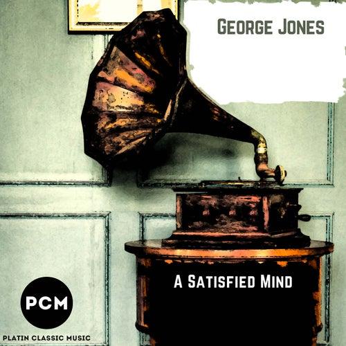 A Satisfied Mind von George Jones