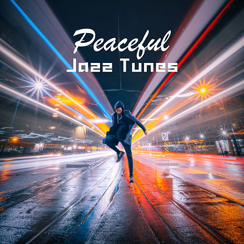 Peaceful Jazz Tunes de Soft Jazz