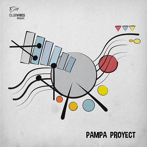 Pampa Proyect by Pampa Proyect
