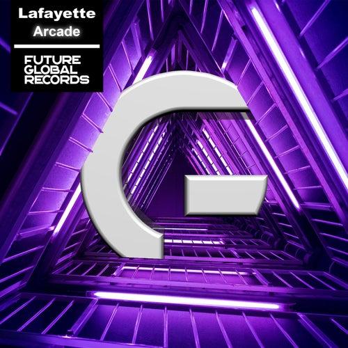 Arcade von Lafayette