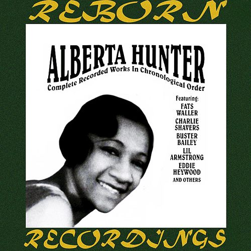 Complete Recorded Works, Vol. 4 (1927-46) (HD Remastered) by Alberta Hunter