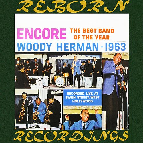 Encore 1963 (HD Remastered) de Woody Herman