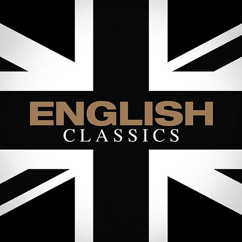 English Classics von Various Artists