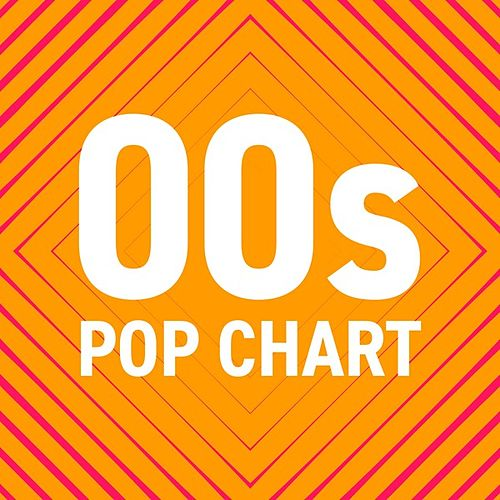 00s Pop Chart by Various Artists