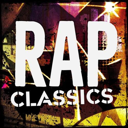 Rap Classics by Various Artists
