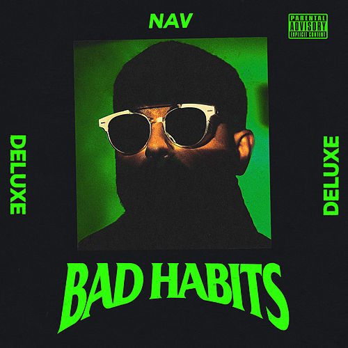 Bad Habits (Deluxe) de NAV
