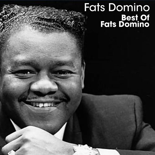 Best of Fats Domino by Fats Domino