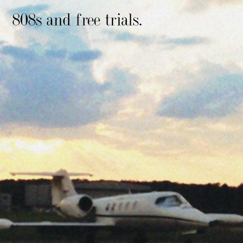 808s and Free Trials de Jaree (Gramaphone Children)