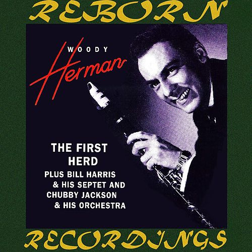 First Herd (HD Remastered) de Woody Herman