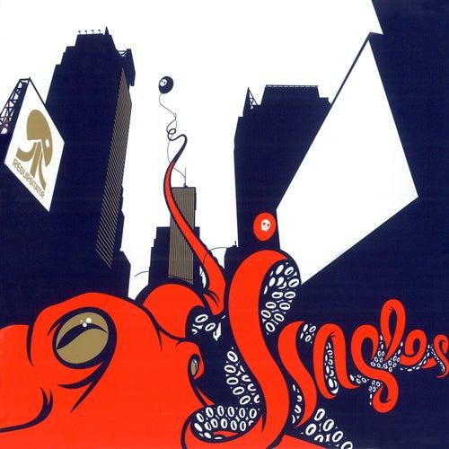 Jingles: The Best Of by Regurgitator