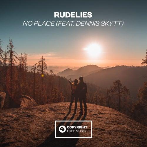 No Place (feat. Dennis Skytt) von Rudelies