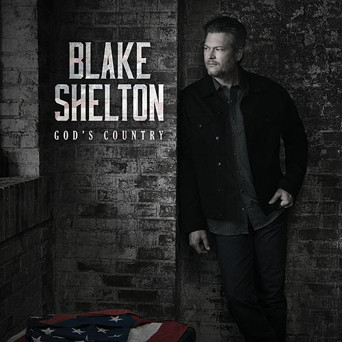 God's Country von Blake Shelton