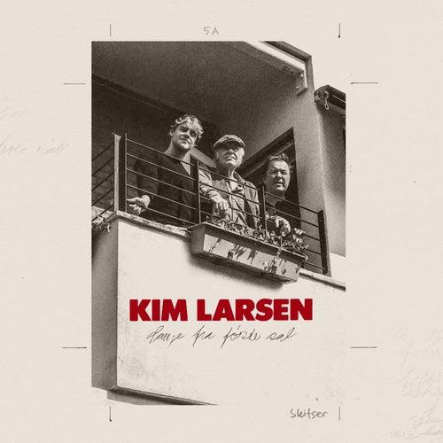 Sange Fra Første Sal by Kim Larsen