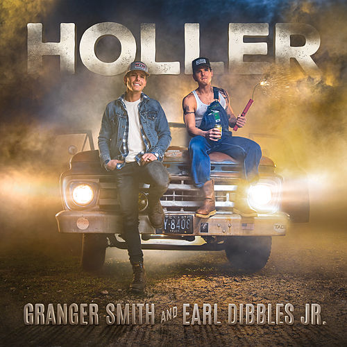 Holler de Granger Smith