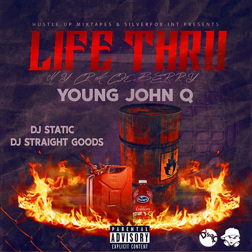 Life thru my crackberry de Young John Q