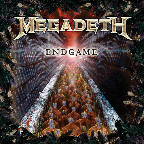 Endgame (2019 - Remaster) by Megadeth