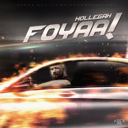 Foyaa! von Kollegah