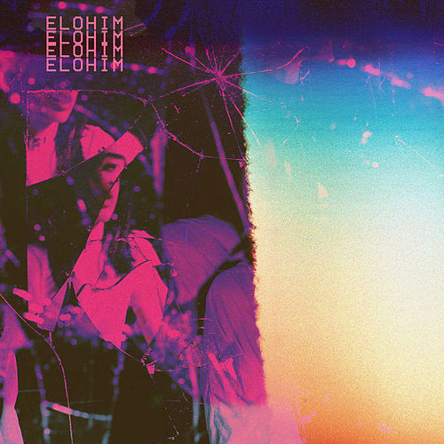 Sleepy Eyes (RAC Remix) by Elohim