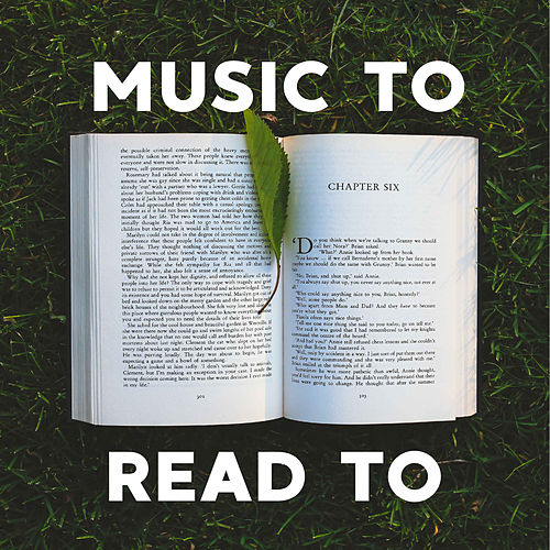Music to Read to de Various Artists