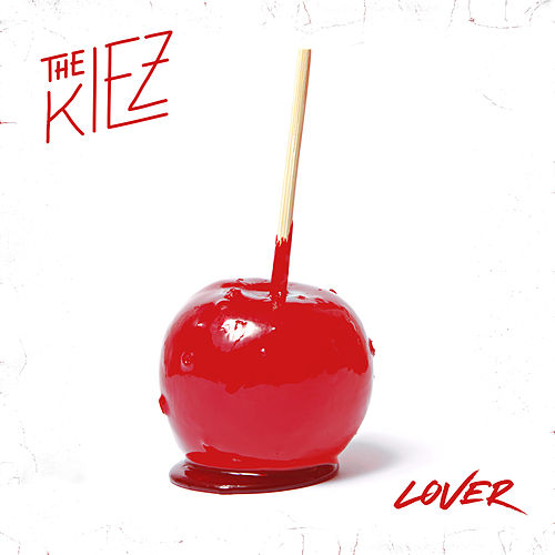 Lover by KIEZ