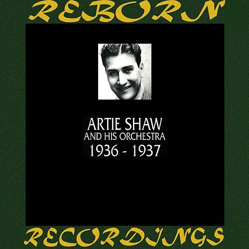 1936-1937 (HD Remastered) de Artie Shaw