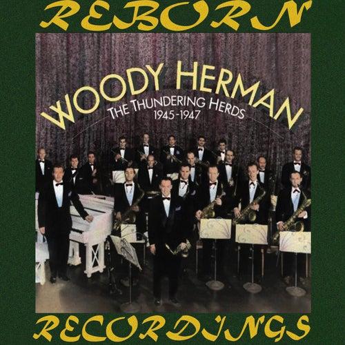 Thundering Herds 1945-1947 (HD Remastered) de Woody Herman