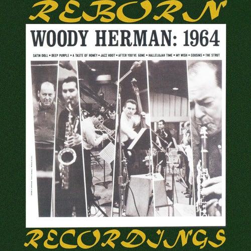 Woody Herman, 1964 (HD Remastered) de Woody Herman