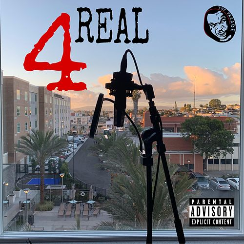 4 Real de Philly Swain