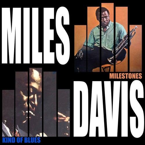 Kind Of Blue / Milestones von Miles Davis