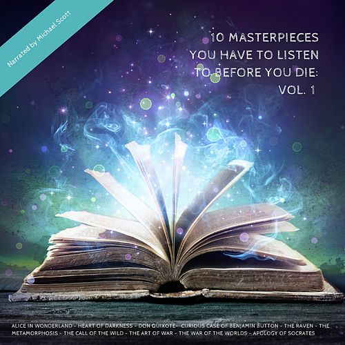 10 Masterpieces You Have to Listen to Before You Die: Vol. 1 von Lewis Carroll