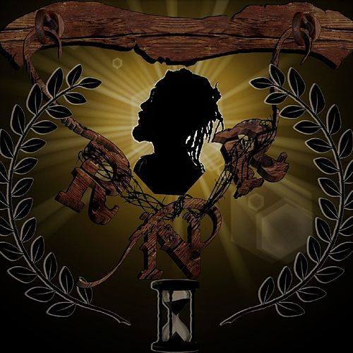 O Povo É Forte de Ritmo Negro Radical Oficial