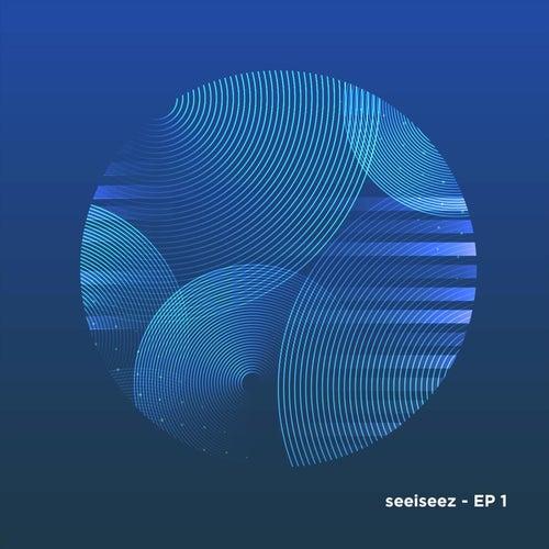 Seeiseez - EP de Seeiseez