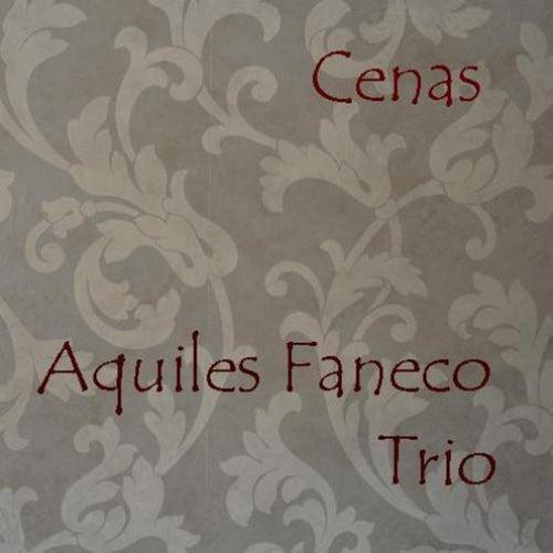 Cenas by Aquiles Faneco