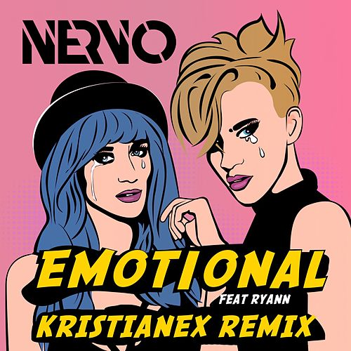 Emotional (Kristianex Remix) de Nervo