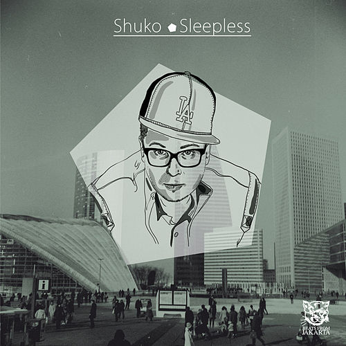 Sleepless (Bonus Track Version) von Shuko