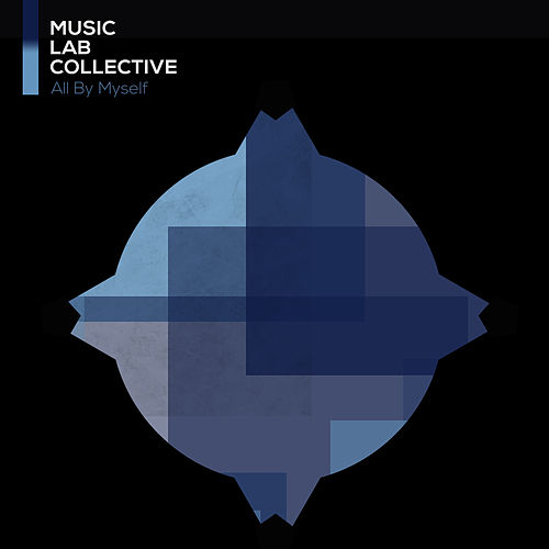 All By Myself (arr. piano) de Music Lab Collective