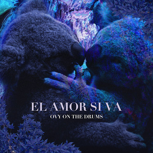 El Amor Si Va by Ovy On The Drums