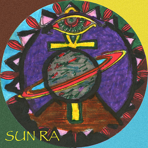 Solo Keyboard Minnesota 1978 by Sun Ra